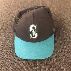 Accessories - Vintage Seattle Mariners Baseball Hat